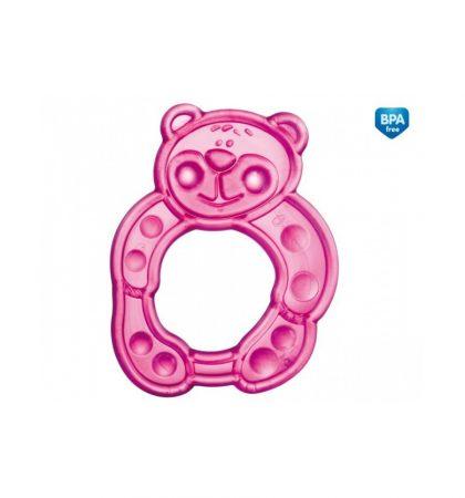 Canpol elasztikus rágóka - elefánt/medve/kiskacsa/halacska