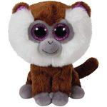 Beanie Boos Tamoo majom plüss játék, 15 cm