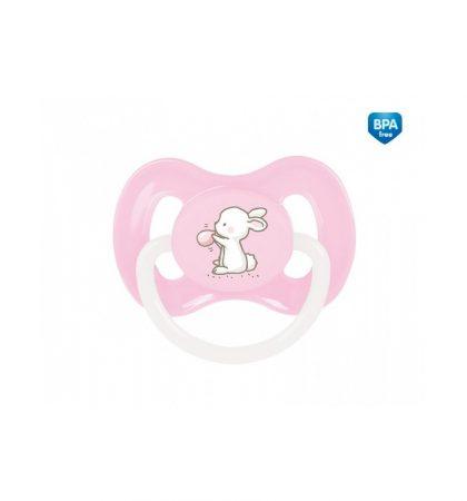 "Canpol Little Cutie"" - silikon, fogszabályzós"