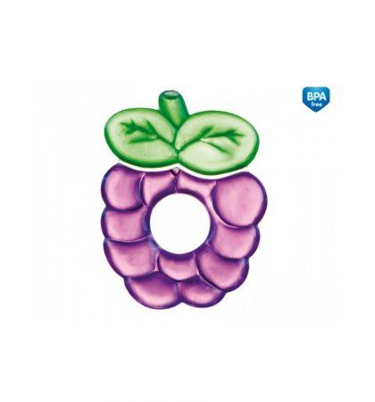 Canpol Vízzel töltött hűthető rágóka - Gyümölcs