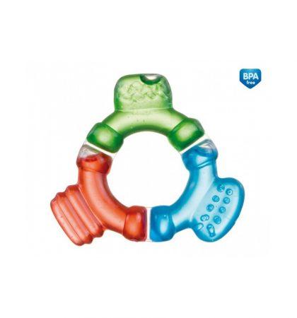 Canpol Vízzel töltött hűthető rágóka - Gyűrű