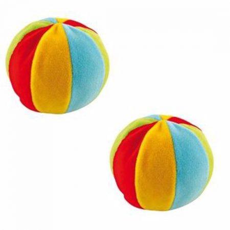 Canpol babies csörgő plüss labda
