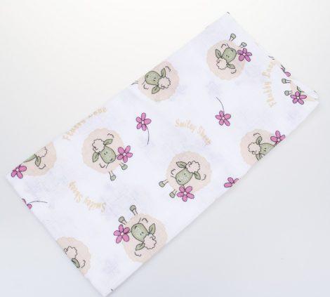 311197 BabyBruin nyomott mintás textil pelenka