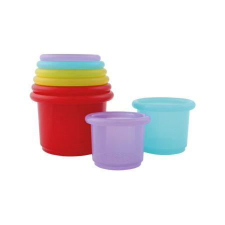 Baby-Nova Építő poharak