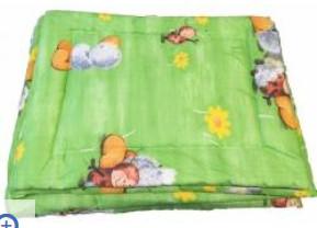 BabyBruin Gyermek ágynemű garnitúra 2 részes