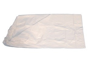 BabyBruin Gyermek matrac bevonó 140x70x10 cm