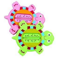 55043218 Baby Bruin vízhőmérő teknős