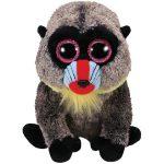 Plüss játék - Beanie Boos, Babuin, 15 cm