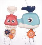 Canpol babies Kreatív játékok a vízben
