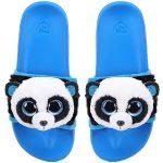 Ty Fashion papucs BAMBOO - panda