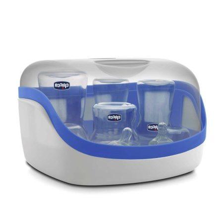 Chicco SterilNatural Maxi gőz sterilizáló