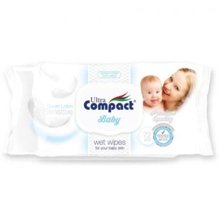 Ultra Compact Baby senzitív