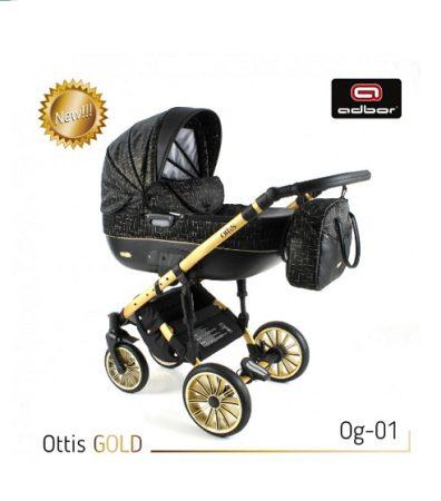 Adbor Ottis Gold