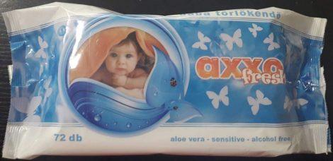 Axxo fresh senzitiv