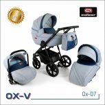 Adbor OX-V