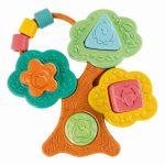 Baobab fa formájú kirakós játék ECO+ ökoműanyag