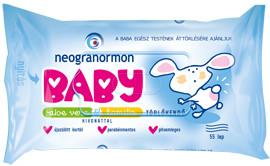 Neogranormon baby törlőkendő